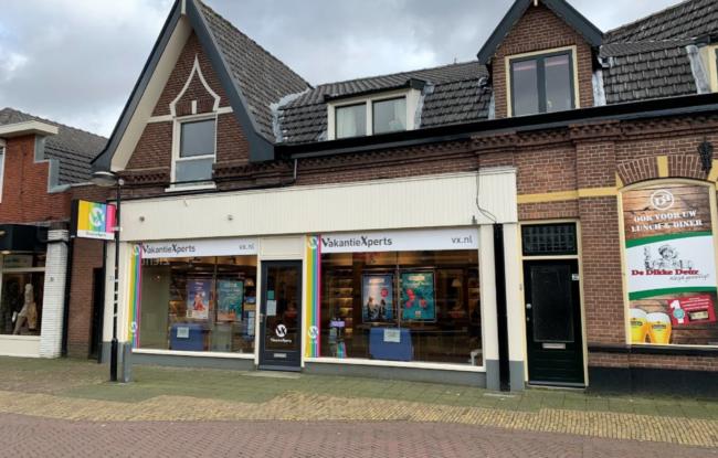 Kerkstraat-Bakkerstraat-Putten